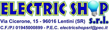 ELECTRIC SHOP SRL
